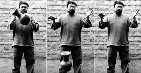 Ai Weiwei en Proa