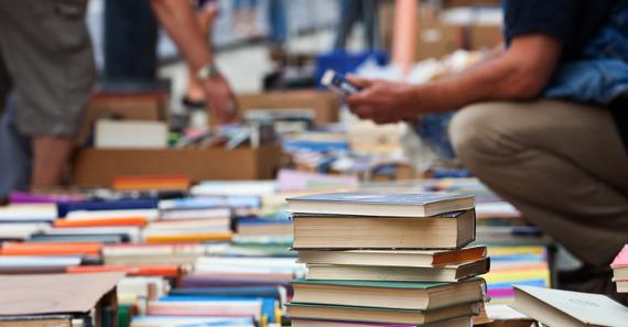 44º Feria del Libro