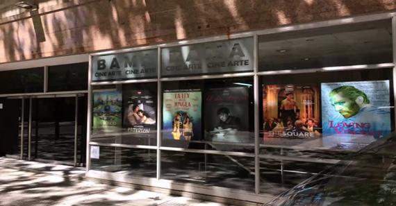 BAMA Cine