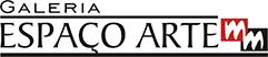 Logo espacoarte
