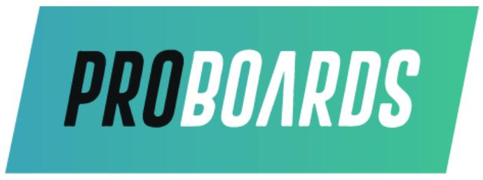 Logo proboards