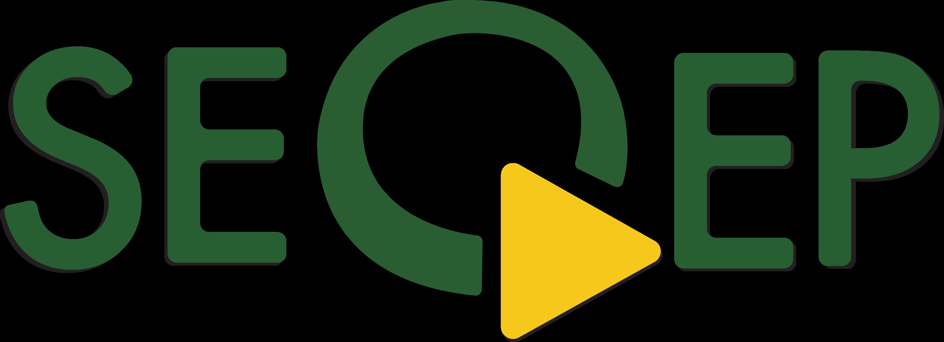 Logo seqep